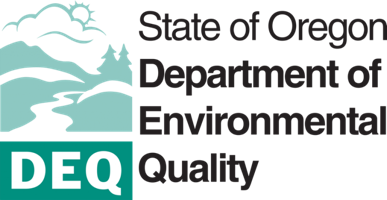 DEQ State of Oregon Water Testing