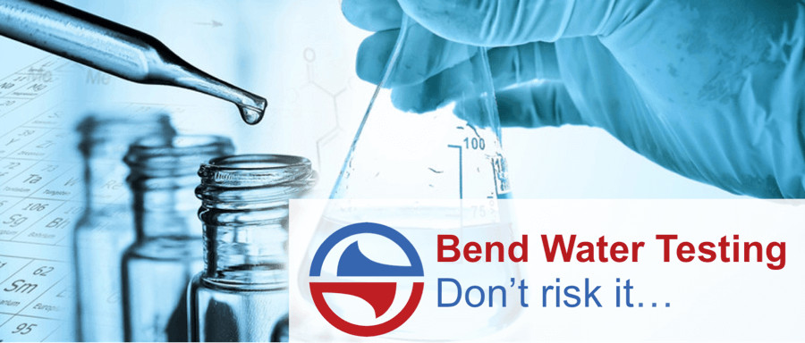 Water Testing Inspection Company